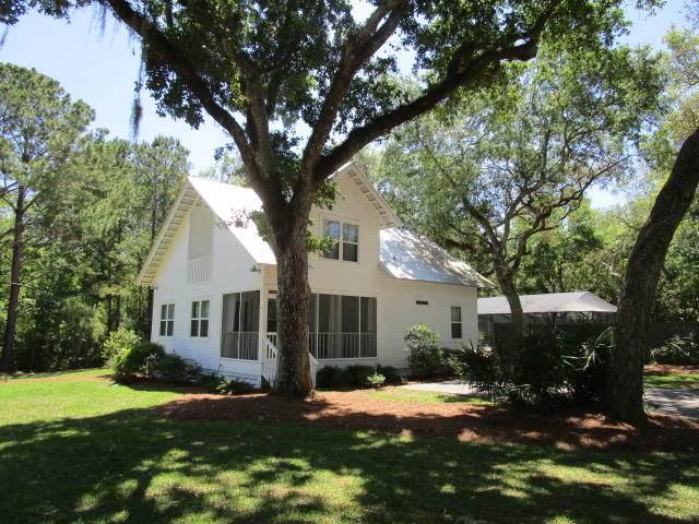 386 OAK AVENUE SANTA ROSA BEACH FL