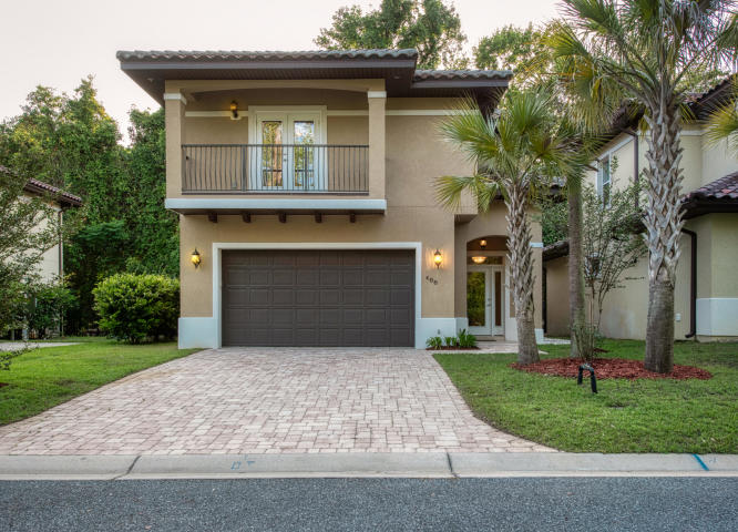 488 SOUNDVIEW COURT MARY ESTHER FL