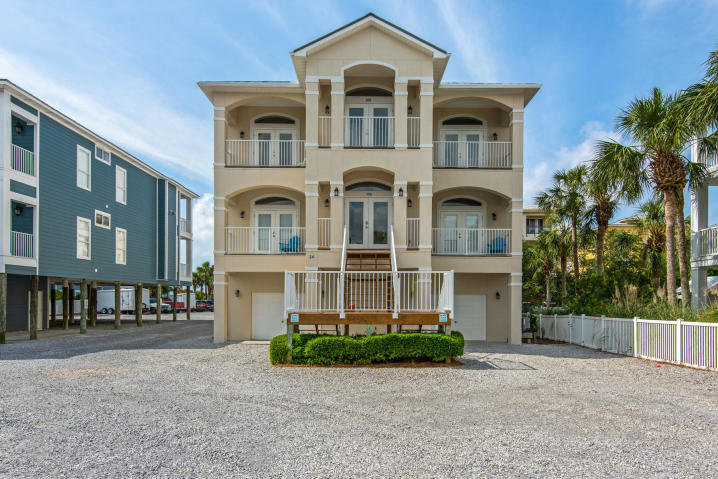 26 NATURE WAY UNIT 200-4 SANTA ROSA BEACH FL