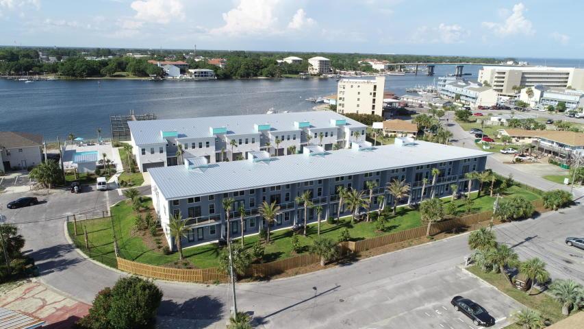 340 BLUEFISH DRIVE UNIT 203 FORT WALTON BEACH FL