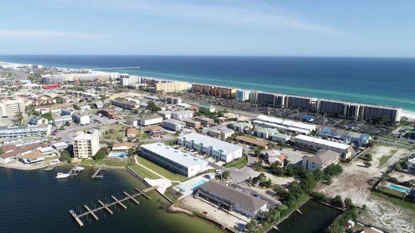 340 BLUEFISH DRIVE UNIT 209 FORT WALTON BEACH FL