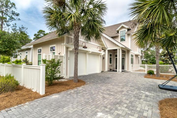 20 CLOVE HITCH LANE SANTA ROSA BEACH FL