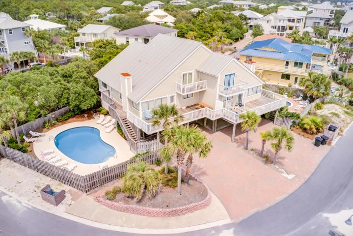 294 GULF SHORE DRIVE UNIT WEST SANTA ROSA BEACH FL