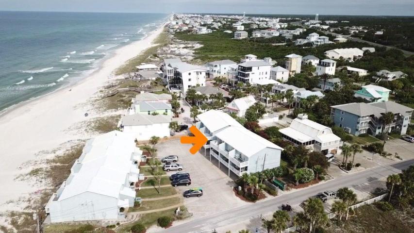 178 WALTON LAKESHORE DRIVE S UNIT 9 INLET BEACH FL