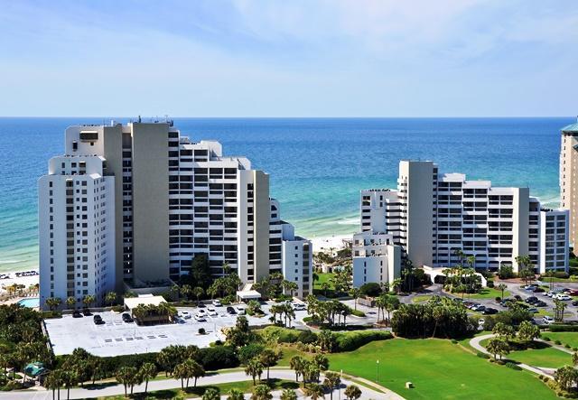 4258 BEACHSIDE TWO DRIVE UNIT 4258 MIRAMAR BEACH FL