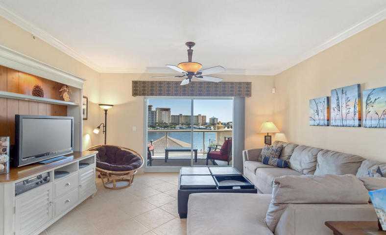 770 HARBOR BOULEVARD BOULEVARD UNIT 2D DESTIN FL