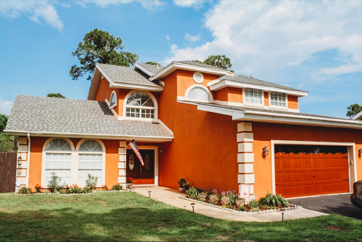 441 ATWATER COURT MARY ESTHER FL