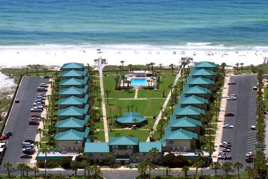 1530 MIRACLE STRIP PARKWAY UNIT 208A FORT WALTON BEACH FL