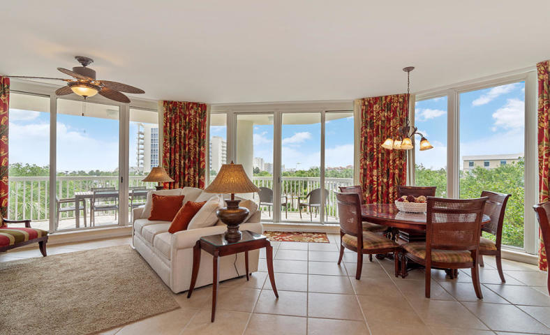 15100 EMERALD COAST PARKWAY UNIT 406 DESTIN FL