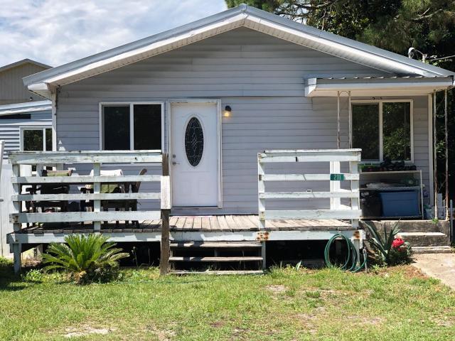 211 OAK STREET SE FORT WALTON BEACH FL