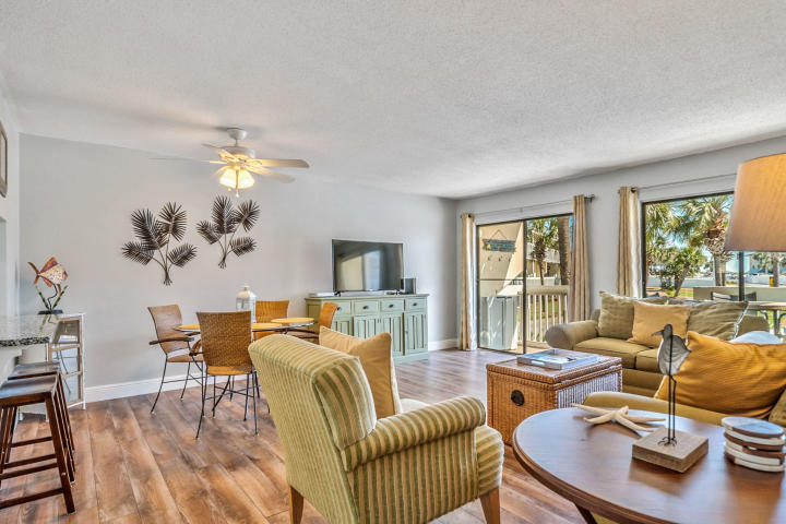 775 GULF SHORE DRIVE UNIT 7100 DESTIN FL
