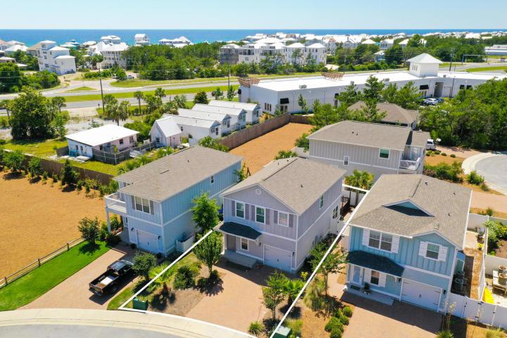 129 GRAYLING WAY INLET BEACH FL