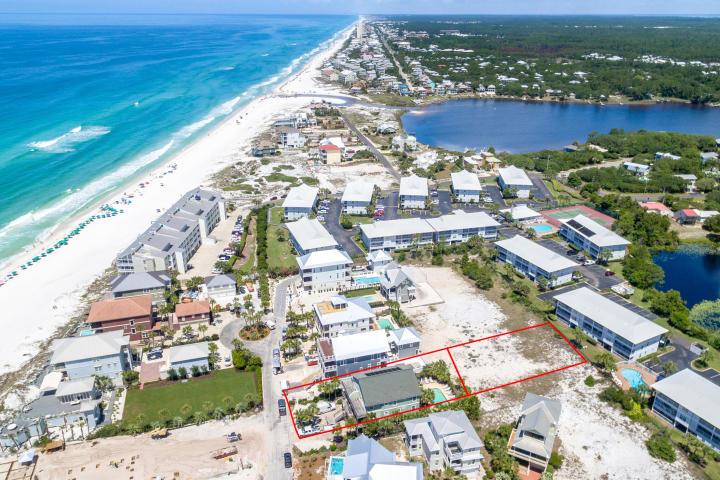 132 CHIVAS LANE UNIT A AND B SANTA ROSA BEACH FL