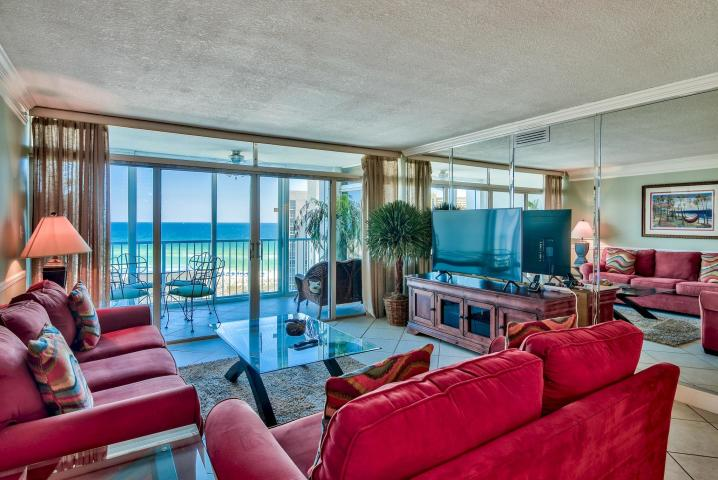 900 GULF SHORE DRIVE UNIT 3103 DESTIN FL