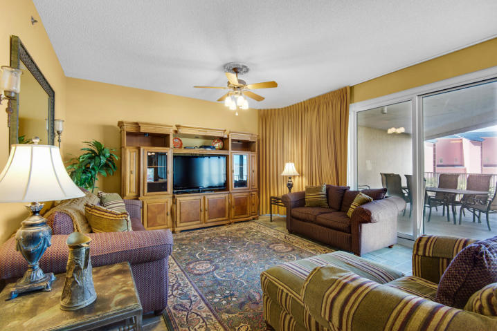 550 TOPSL BEACH BOULEVARD UNIT 207 MIRAMAR BEACH FL