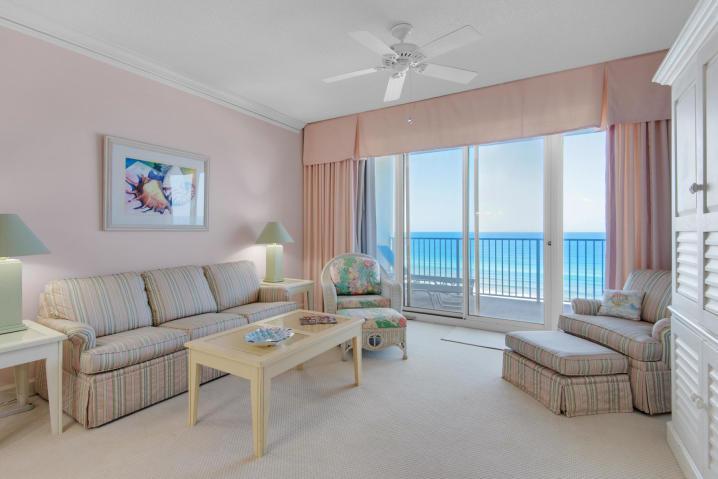 550 TOPSL BEACH BOULEVARD UNIT 803 MIRAMAR BEACH FL