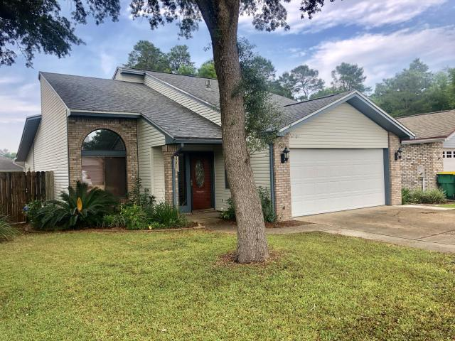 3915 SUMMERWOOD COURT NICEVILLE FL