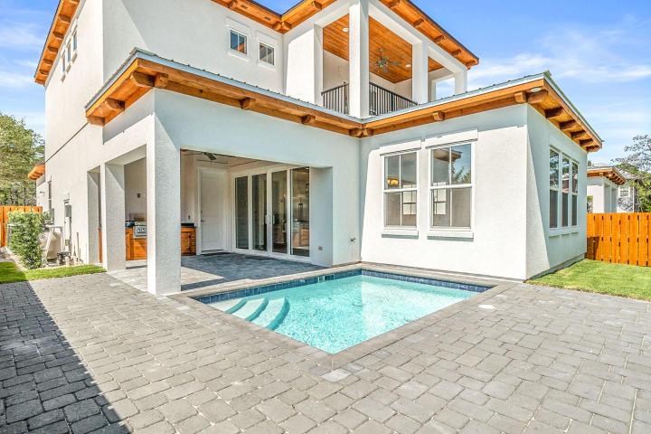 40 CAREFREE LANE SANTA ROSA BEACH FL