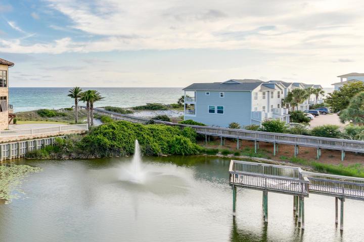 4045 CO HIGHWAY 30-A HIGHWAY W UNIT 301 SANTA ROSA BEACH FL