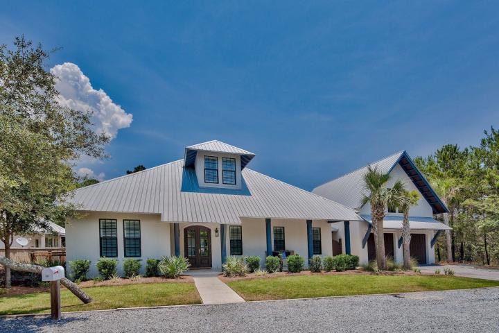 102 CYPRESS GROVE LANE SANTA ROSA BEACH FL