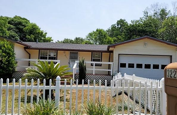 322 FRIAR TUCK ROAD MARY ESTHER FL