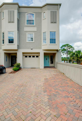 53 YACHT CLUB DRIVE NE UNIT 9 FORT WALTON BEACH FL