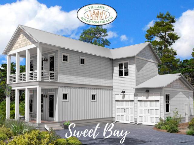 100 GRAYTON BOULEVARD SANTA ROSA BEACH FL
