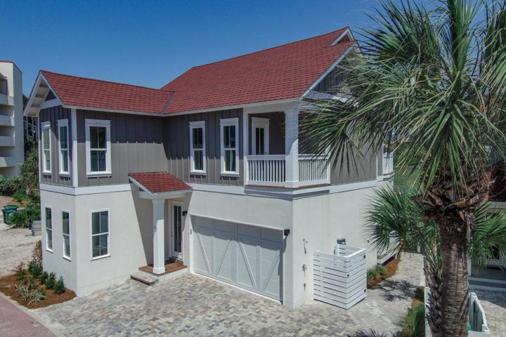 12 STARBOARD COURT MIRAMAR BEACH FL