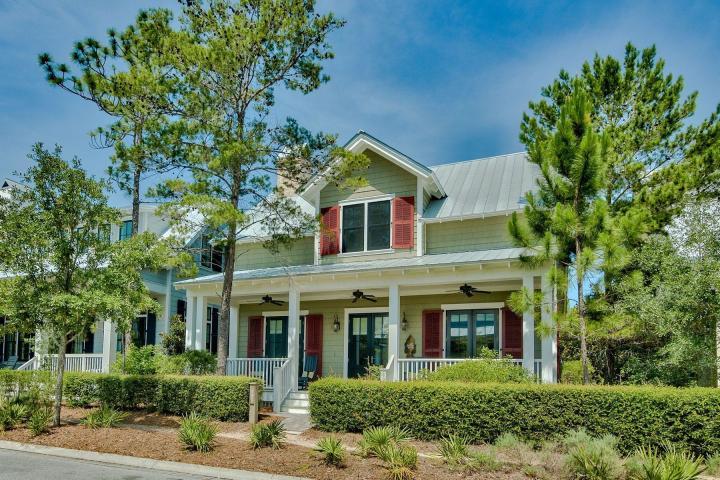 142 COVE HOLLOW STREET SANTA ROSA BEACH FL