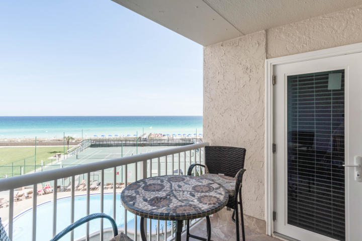 510 GULF SHORE DRIVE UNIT 411 DESTIN FL