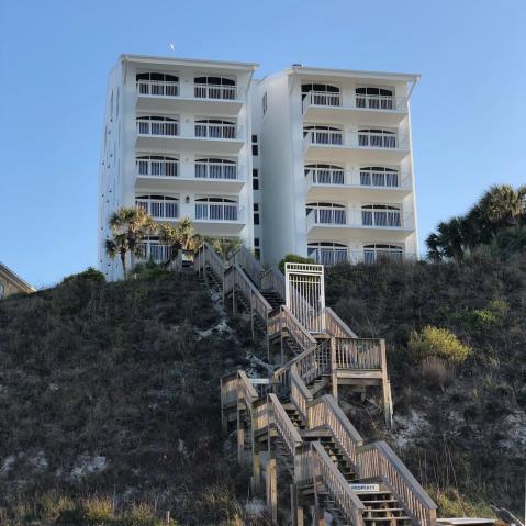 2393 CO HIGHWAY 30-A UNIT 601 SANTA ROSA BEACH FL
