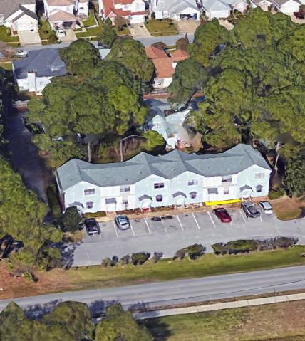 228 OXFORD COURT MARY ESTHER FL