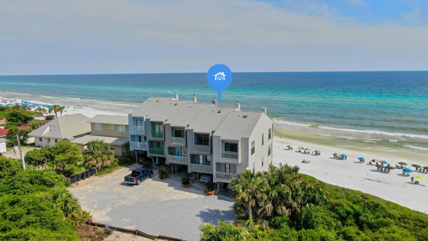 49 HINTON DRIVE UNIT 4 SANTA ROSA BEACH FL