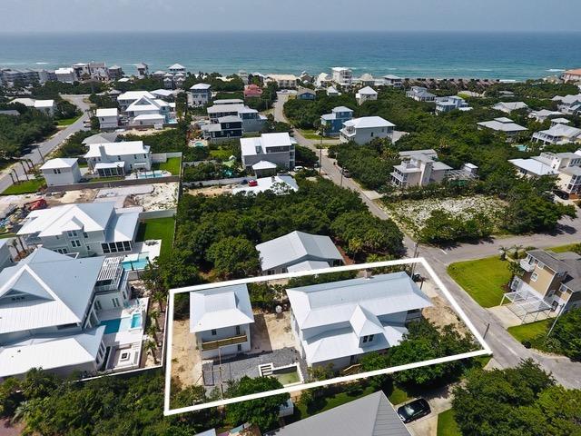160 A STREET INLET BEACH FL
