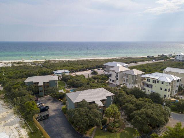 81 ORANGE STREET S UNIT 205 INLET BEACH FL