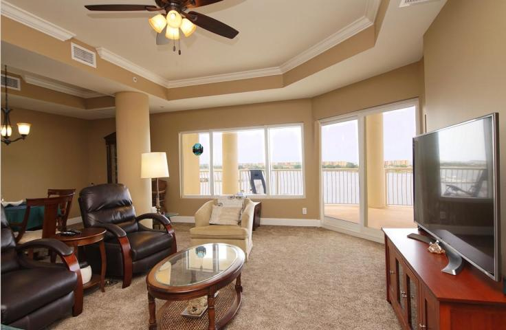 124 MIRACLE STRIP PARKWAY SW UNIT 701 FORT WALTON BEACH FL