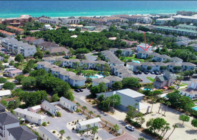 285 PAYNE STREET UNIT 9A MIRAMAR BEACH FL