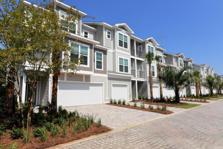 257 DRIFTWOOD ROAD UNIT 10 MIRAMAR BEACH FL