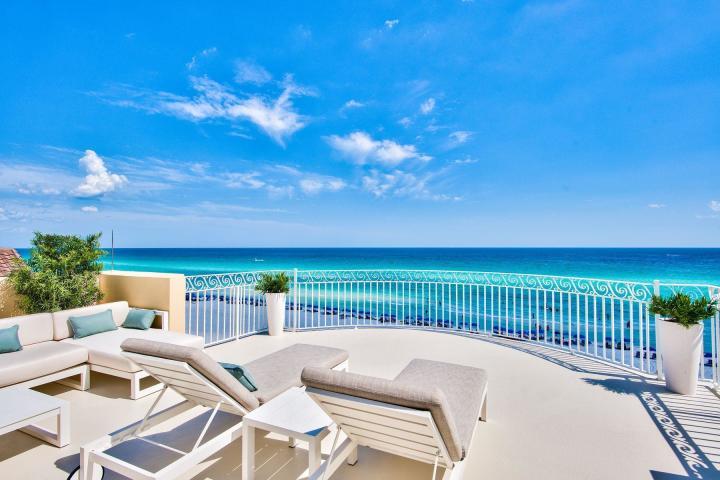 4726 OCEAN BOULEVARD DESTIN FL