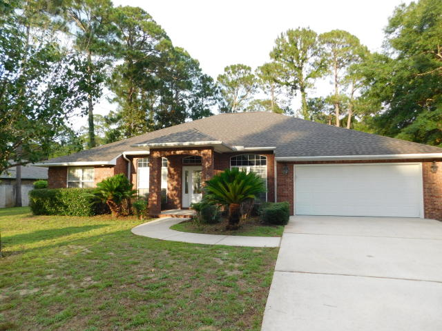 167 RED MAPLE WAY NICEVILLE FL