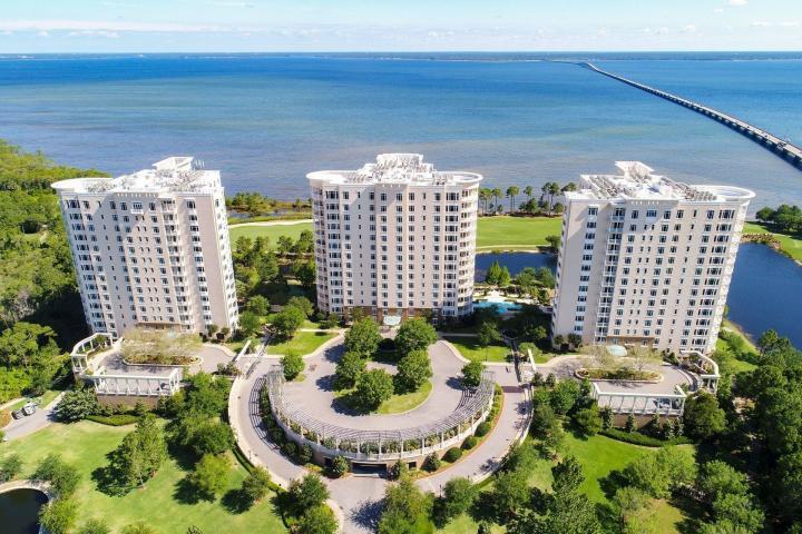 408 KELLY PLANTATION DRIVE UNIT 509 DESTIN FL