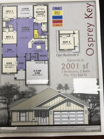 LOT 7 WYATT WAY FORT WALTON BEACH FL