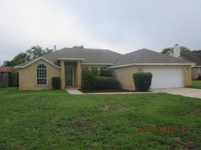 153 LONG POINTE DRIVE MARY ESTHER FL