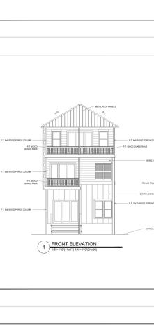 LOT 10 TIDEWATER COURT INLET BEACH FL