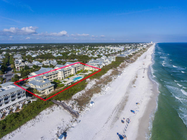 1848 CO HIGHWAY 30-A  E UNIT 15 SANTA ROSA BEACH FL