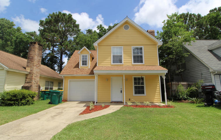 2521 GEORGETOWN LANE FORT WALTON BEACH FL