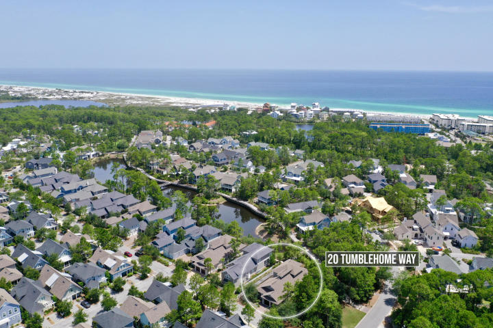 20 TUMBLEHOME WAY WATERSOUND FL