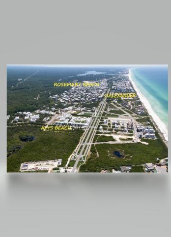 9961 CO HWY 30-A  E UNIT 404 ROSEMARY BEACH FL