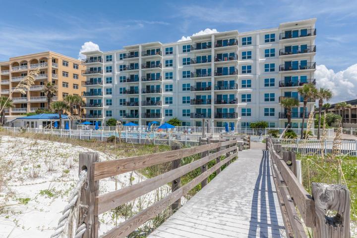 1114 SANTA ROSA BOULEVARD UNIT 703 FORT WALTON BEACH FL