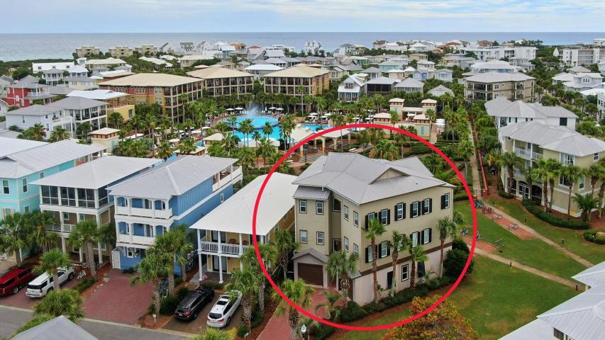 61 COBIA RUN W UNIT 101 INLET BEACH FL